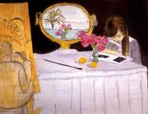 matisse,peintre,l'heure de peinture,fauvisme