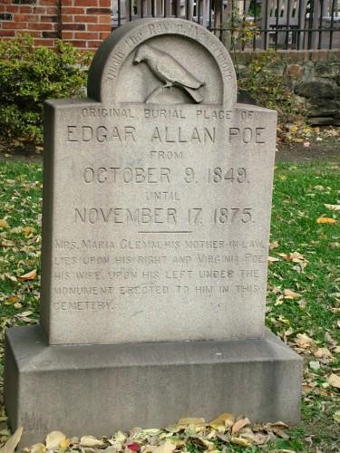 le tombeau d'edgar poe,mallarmé,poème
