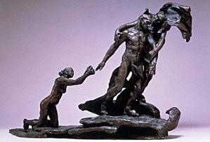 camille claudel,l'âge mûr,sculpture,auguste rodin,paul claudel