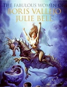 boris vallejo,peintre,illustrateur,art fantastique,guerriers barbares,créatures menaçantes,tarzan,conan