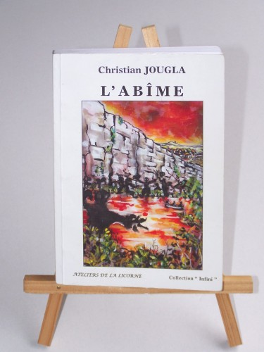 L'Abîme, Christian Jougla, illustration, Marianne Schumacher