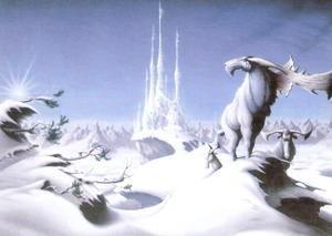 rodney matthews,art fantastique,illustrateur,animaux fantastiques